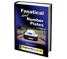 Fanatical About Number Plates