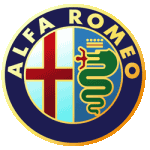 alfa romeo Car badge
