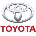 toyota Car badge
