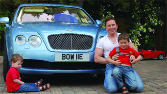 >Have a look through our Regtransfers Number Plate Gallery
