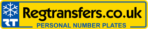 regtransfers.co.uk Personal Number Plates dealer