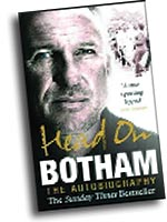 Head On - Botham - The Autobiography